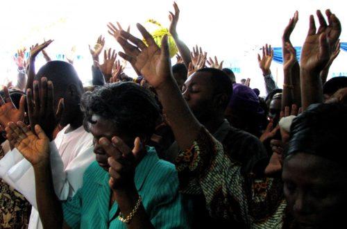 Article : Mois de juin en Côte d'Ivoire : mois des percées !