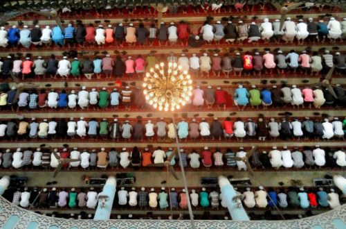 Article : Aïd-El-Kebir et Aïd-El-Fitr fériés pour les musulmans à Madagascar