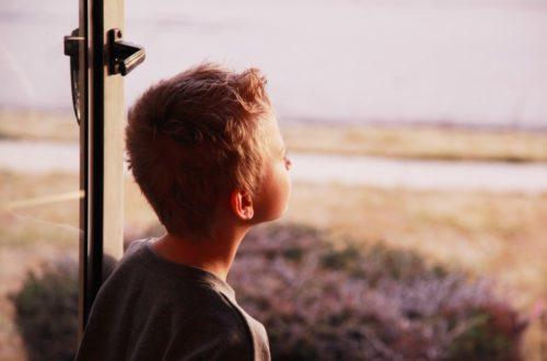 Article : Chapitre 1: L'aventure commence – L'Enfant aux Aventures