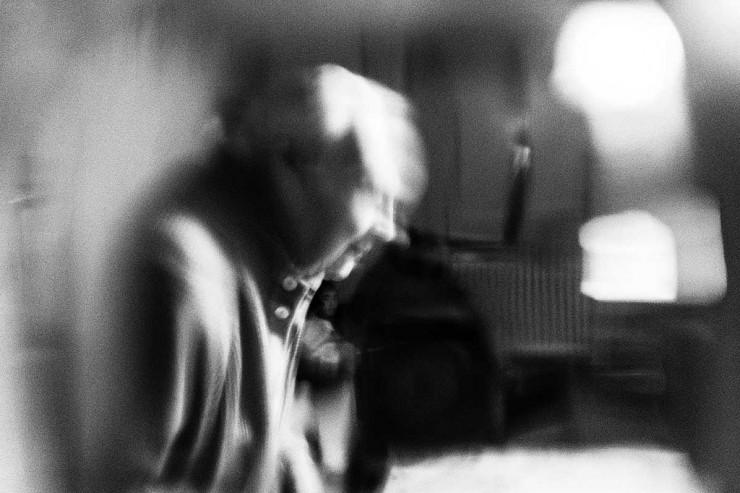 Alzheimer veillesse