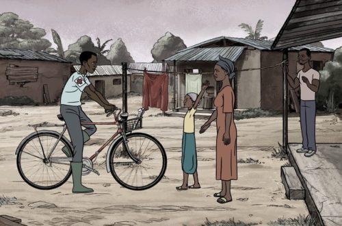 Article : Je suis agent de santé et ma bicyclette sauve des vies