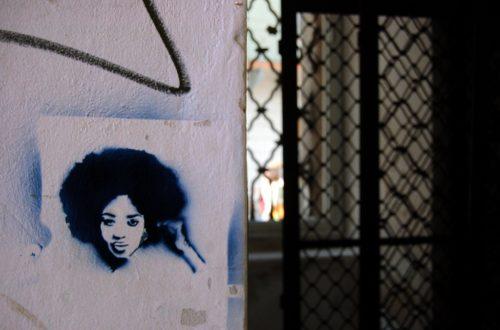 Article : La société est libre de te juger mademoiselle