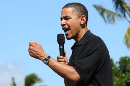 Article : Obama en Afrique : et après !