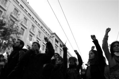 Article : Les Grecs disent non !