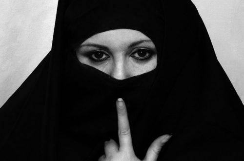 Article : Nord-Cameroun : au revoir ma très chère burqa !