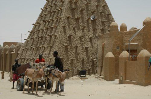 Article : Crise malienne, pourquoi les vieux démons se réveillent-ils ?