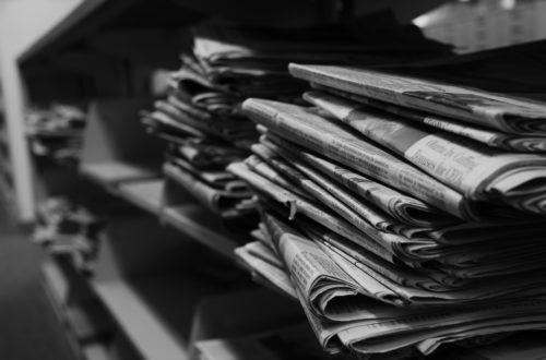 Article : Kinshasa : à défaut d'informations fiables, on se nourrit de rumeurs