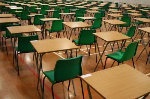 Article : Niger : certaines épreuves du baccalauréat annulées