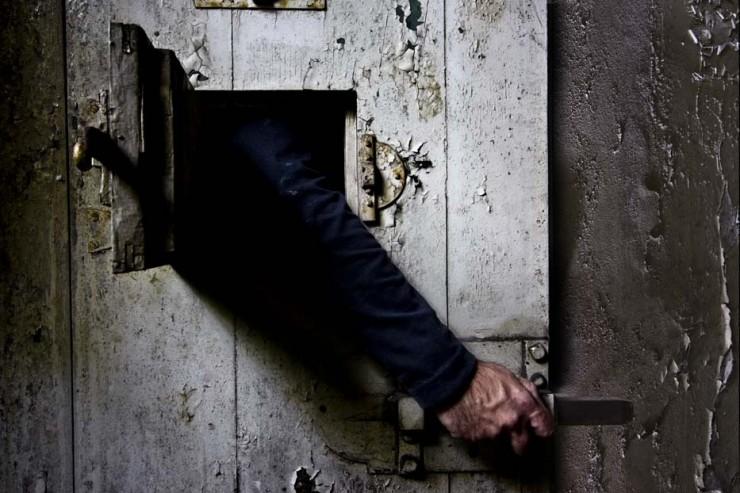 Sortir de prison