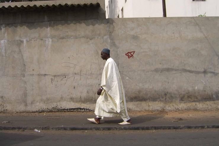 Islam au Sénégal