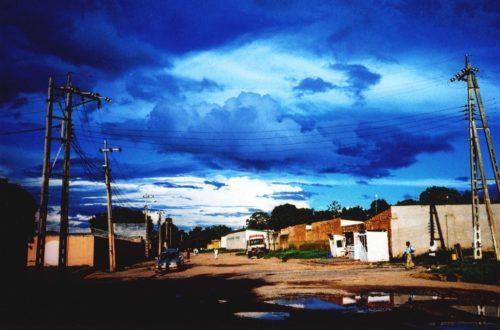 Article : Vous avez dit Lubumbashi ville pour la paix ?