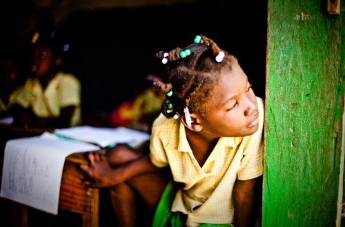 Article : Haïti, malgré tout