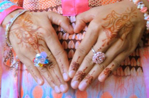 Article : Je suis chrétienne et j'adore les fêtes musulmanes