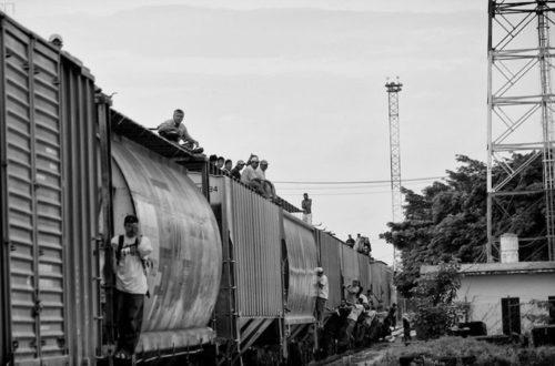 Article : Parallèle entre immigration et exode rural
