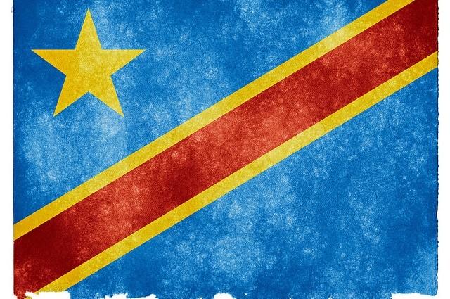 Drapeau de la RDC