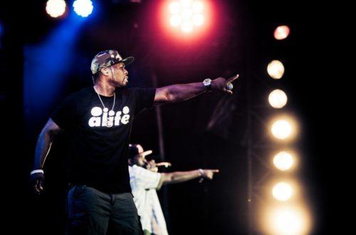 Article : 50 Cent : un symbole pour la communauté noire