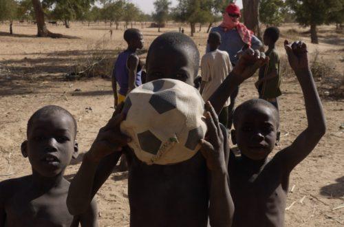 Article : Mali-football : les locaux payés des miettes