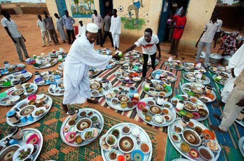 Article : Opération ramadan en Mauritanie : une initiative qui fait des émules