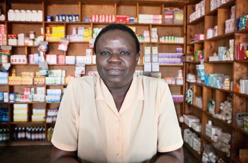Article : Au Cameroun, certaines pharmacies sont de véritables cavernes d'Ali Baba