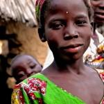 Petite Camerounaise