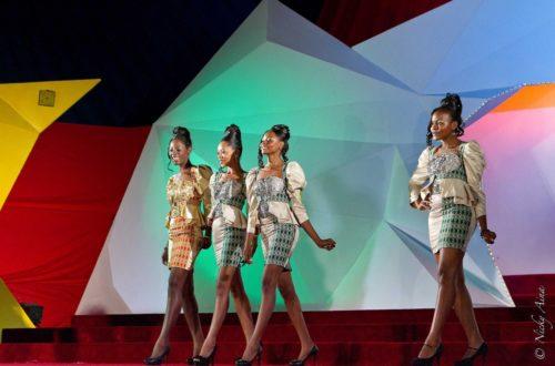 Article : Miss Cameroun 2015, je n'en parlerai pas!