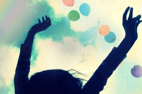Article : À chacun sa crise. La mienne c'est le bonheur!