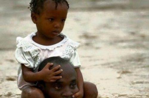 Article : Douala, un scandale écologique sur les berges du Wouri