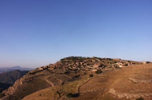Article : Virée en Kabylie