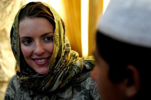 Article : Ces  hijabs qui ne valent rien!