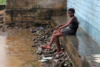 Conakry Intempéries
