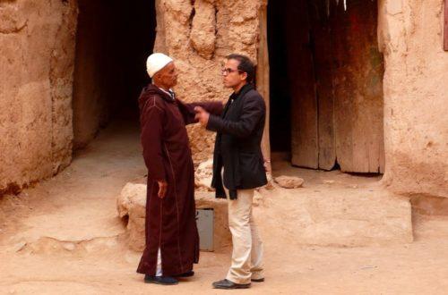Article : Kamal réalise la suite de Tinghir/Jérusalem… Et il a besoin de vous !