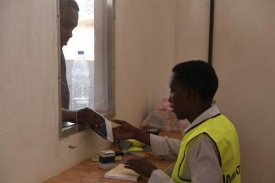 haiti service immigration