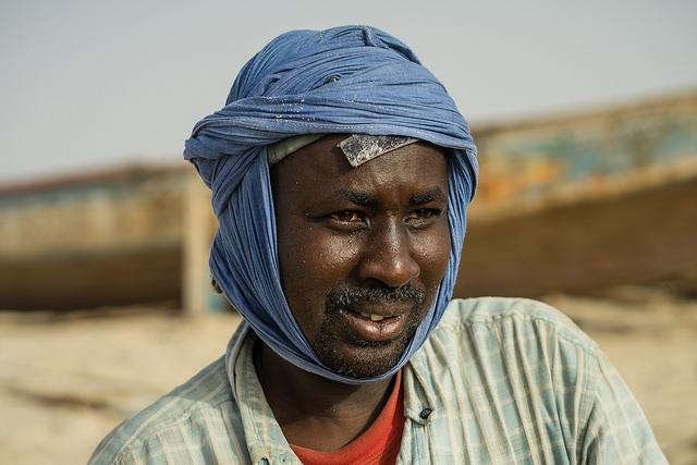 mauritanie politique