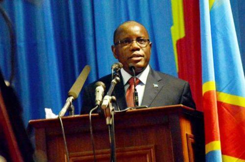 Article : Un nouveau président à l'Assemblée parlementaire de la Francophonie
