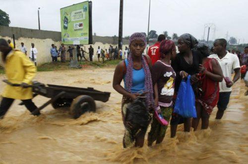 Article : Bienvenue à Mossikro, quartier des enterrés vivants