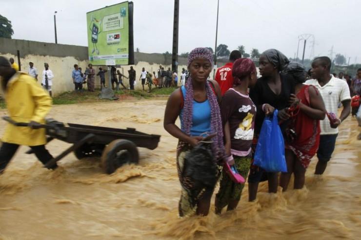 Mossikro inondations