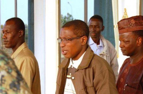 Article : Moussa Dadis, persona non grata en Côte d'Ivoire