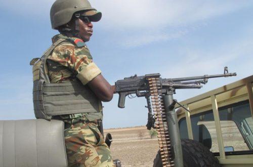 Article : J'ai testé les nouvelles mesures de sécurité au Cameroun