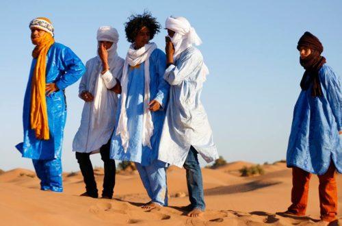 Article : Khalifa et Mohamed de retour au village, l'Europe dans les bagages