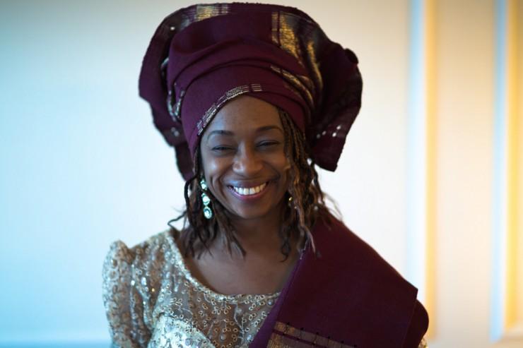 Nigérianne