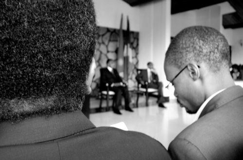 Article : Moi, candidat à la présidentielle ivoirienne…