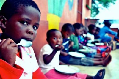 Sécurité alimentaire en Afrique