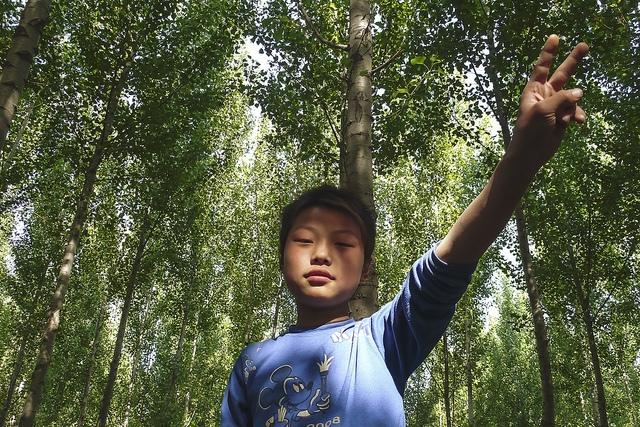 Petit Chinois