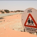 Ecole Mauritanie