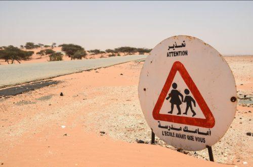 Article : En Mauritanie, le ministère de l'Éducation accumule les maladresses