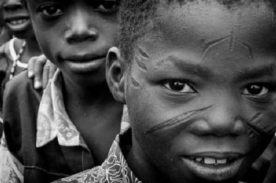 Balafres Afrique