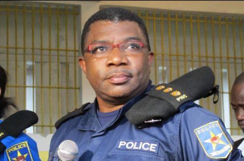 Article : RDC : procès Chebeya, un piège d'Etat ?