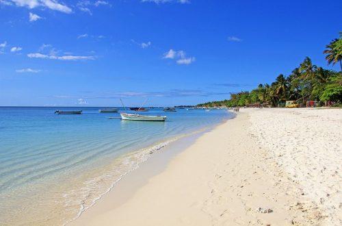 Article : La guerre des plages fait rage à Maurice