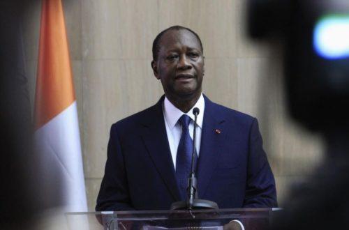 Article : Cinq ans d'insécurité « résiduelle » pour un mandat présidentiel