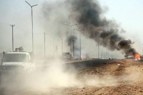 Article : Un espoir de paix à Oubari